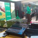 Safaricom/NSSF Integration