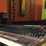 Audiovisual Setup at Enashipai, Naivasha