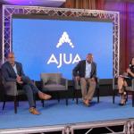 M-Survey Rebrand To Ajua